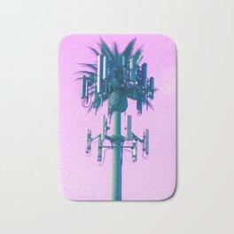 Tower #16 Bath Mat