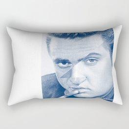 Alters 1 Rectangular Pillow