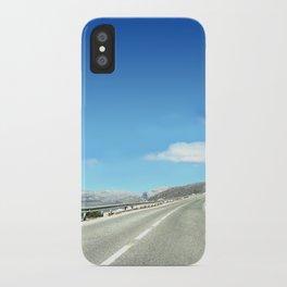 Going to Granada iPhone Case
