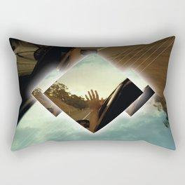 Untitled. Rectangular Pillow