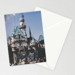 West Coast Magic Stationery Cards