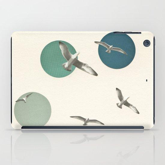 Circling iPad Case
