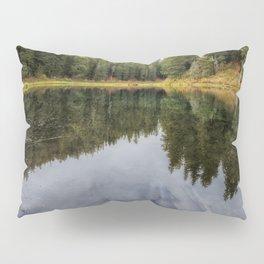 Clear Lake Fall 2018, No. 2 Pillow Sham