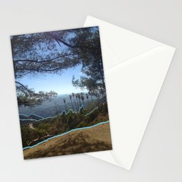 Griffith Park Stationery Cards