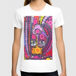 Colorful Kringles T-shirt