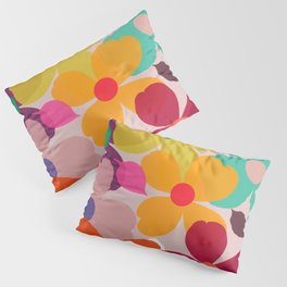 dogwood 11 Pillow Sham