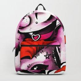 Careless Carrot Backpack