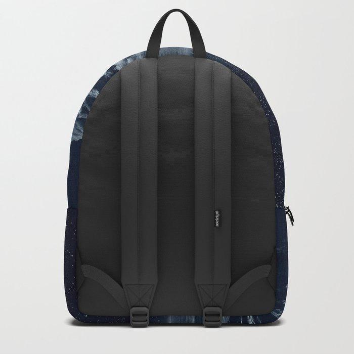 the Dreaming Ocean Backpack