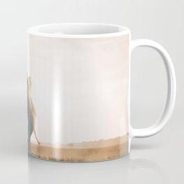 Alternative samurai Coffee Mug