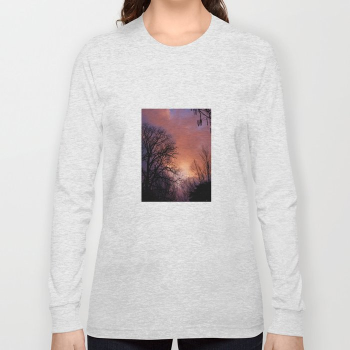 zeus Long Sleeve T-shirt