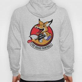 Fox Squad Hoody