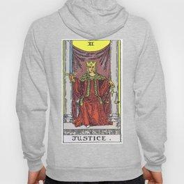 11 - Justice Hoody