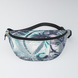 The Alignment Fanny Pack
