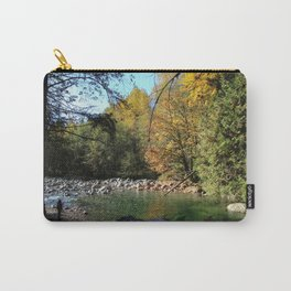 relax here Carry-All Pouch