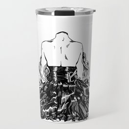Dancer Travel Mug