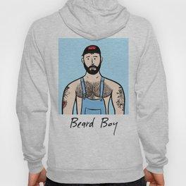 Beard Boy: Mr Alessandro Hoody