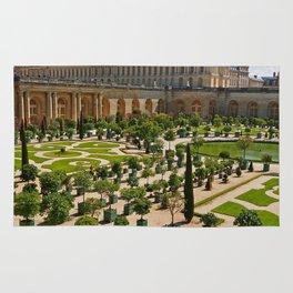 Chateau de Versailles Rug