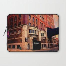 Guinness Storehouse Laptop Sleeve