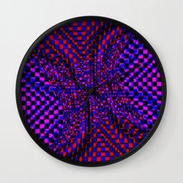 bund Wall Clock