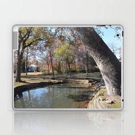 Northeastern State University - Hendricks Spring, No. 9 Laptop & iPad Skin