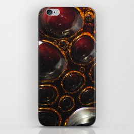 Passion Bubbles iPhone Skin