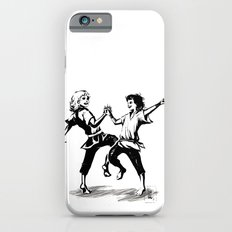 we shall dance Slim Case iPhone 6s