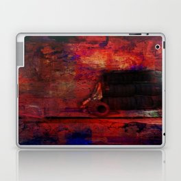 Tires ~ Abstract Laptop & iPad Skin
