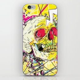 Ain't No Grave iPhone Skin