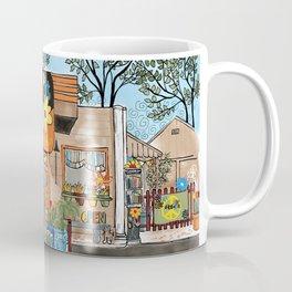 Diggin' it Mckinney, TX Coffee Mug
