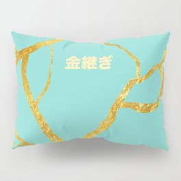 Kintsugi Pillow Sham