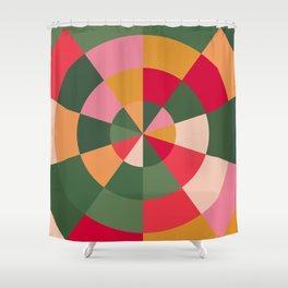 Win Or Learn Shower Curtain