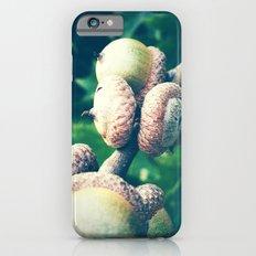 Happy Autumn Slim Case iPhone 6s