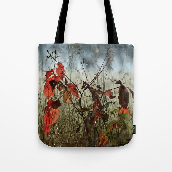 Nature Tote Bag