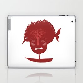 As long as the boat goes, let it go Laptop & iPad Skin