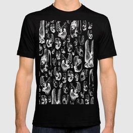Carnivore B&W II T-shirt