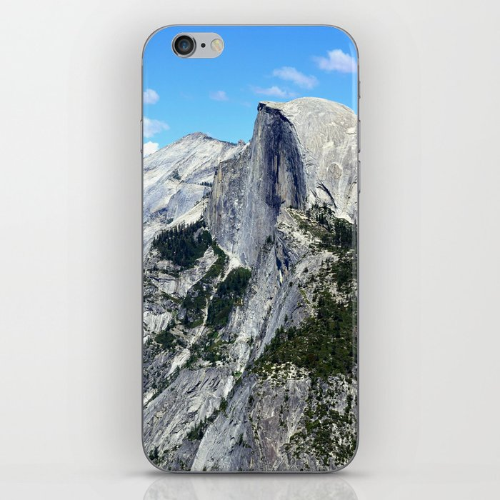 Half Dome View iPhone Skin