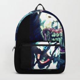 Sensing Blood Backpack