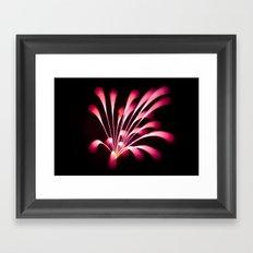 Efflorescence 12 Framed Art Print