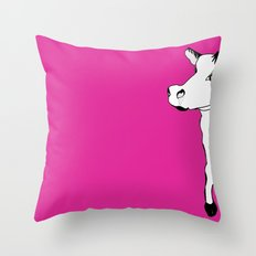 Bev Throw Pillow