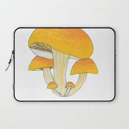 Enokitake Laptop Sleeve