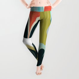 Mod Drops Leggings