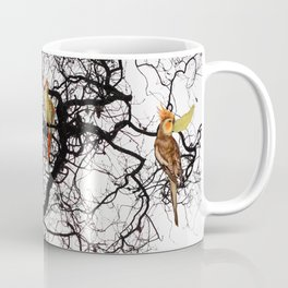 THE MESSENGERS Coffee Mug