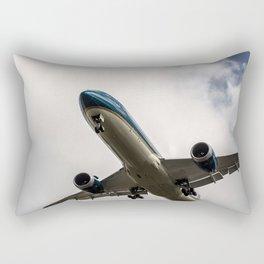 Vietnam 787 Rectangular Pillow
