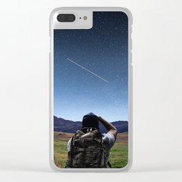 Searching Clear iPhone Case
