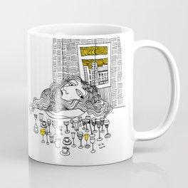 Ohhh... too much drinks Coffee Mug