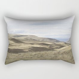 South Landscape Rectangular Pillow