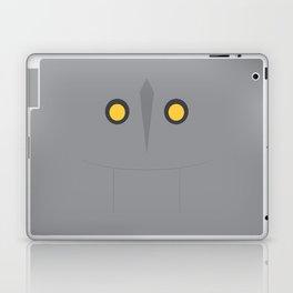 Iron Giant Laptop & iPad Skin