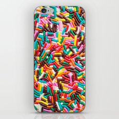 Extra Sprinkles  iPhone & iPod Skin