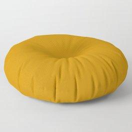 ORANGE V Floor Pillow