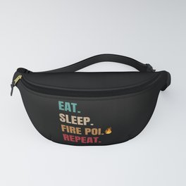 Fire Poi Gifts | Poi Fire Spinning Fire Spinner Fanny Pack